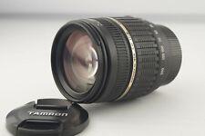 Tamron AF 18-200mm 1:3.5-6.3 XR Di II Pentax Mount # 5434