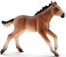 Schleich 13807 Mustang Fohlen 10 cm Serie Pferdewelt