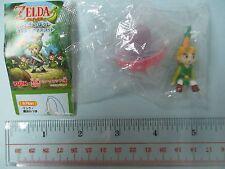 Yujin The Legend of Zelda Mobile Phone Strap figure nintendo game gashapon sp