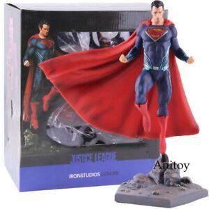 2020 Superman Action Figure Super Man PVC Collectible Model Toy Justice League