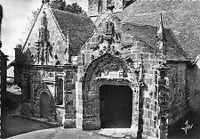 BR18996 La porche meridional La Martyre   france
