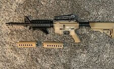 G&P Full Metal Advanced M4 Carbine