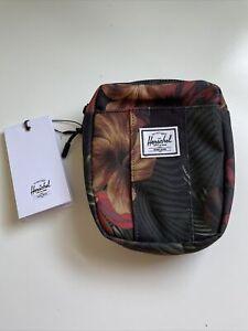 New Herschel Designer Shoulder Pack Sport Gym Active Travel Bag Sack Tropical