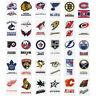 NHL Sticker - Eishockey / Hockey - Aufkleber - Alle Teams - Penguins, Bruins ..