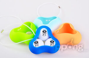Yinhe / Galaxy Rubber table tennis ball holders
