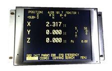 "new MDT962B-1A 9"" Numerical control LCD Monitor Replace Mitsubishi CNC DC24V CRT"