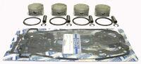 WSM Yamaha 1100 FX 140 HO Top End Rebuild Kit PWC 010-871-10 6B6-11631-00-B0
