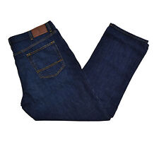 994c9b9d Men's Tommy Hilfiger Classic Straight Leg Denim Jeans Waist 38 Length 32