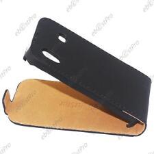Accessoire Housse Coque Etui Cuir Style Veritable Samsung Galaxy Ace S5830 Film