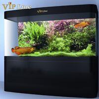 Water Plants PVC Aquarium Background Poster Fish Tank Decorations Landscape