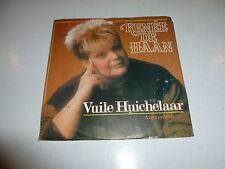 """RENEE DE HAAN - Vuile Huichelaar - 1987 Dutch 2-track 7"""" Juke Box Single"""