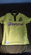 Maglia Borussia Dortmund shirt camiseta maillot trikot XXS chest 38 cm kids