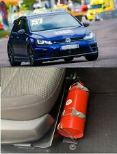 VW Golf GTI/R mk7 fire extinguisher bracket