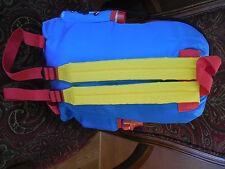 Kids Camping Kit Set Backpack Sleeping Bag Flashlight Water Bottle
