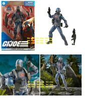 "GI Joe Classified Cobra Infantry 6"" Figure NEW! CASE FRESH! YO JOE!  G.I. Joe"