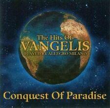 Allegro Milano Hits of Vangelis