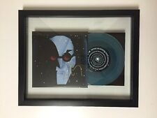 "Elfman Batman Animated Series 7"" Vinyl Mondo Freeze SDCC '14 Kevin Conroy SIGNED"