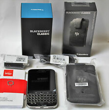 BlackBerry Classic 16GB (Verizon)Touchscreen unlocked GSM Smartphone New in Box