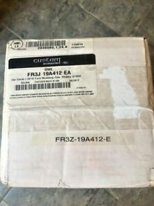 OEM NEW FORD 2015-2019 MUSTANG GT350 FACTORY CAR COVER FR3Z 19A412 E