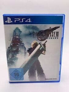 Final Fantasy VII 7 Remake PS4 Sony Playstation 4 *TOP*