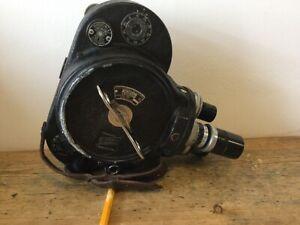 Bell & Howell 16mm Movie Camera