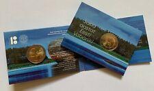 2 Euro Estland 2018 UNC in coincard (100 jaar Republiek)