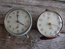 réveil table de chevet ancien vintage JAPY et JAZ Made in france
