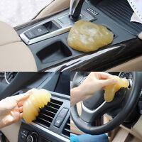 Fahrzeug Innenreinigung tief Reinigung Werkzeug aus Schwamm Gummi Mikrofaser