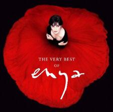 Enya : The Very Best of Enya CD (2009) ***NEW***