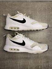 Nike Women's Air Max Tavas White Sz 9.5 916791-100 Running Shoes