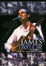 James Taylor - Live In Germany [DVD]
