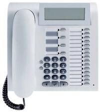 SIEMENS Optipoint 410 advance arctic IP-Telefon neu + original verpackt!!!