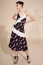 360bcd29eb NEW Keepsake Scattered Floral Midi Dress
