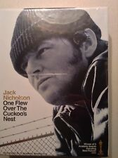ONE FLEW OVER THE CUCKOOS NEST COLLECTOR's SET DVD Brand New WITH MANY EXTRAS