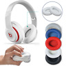 2 Replacement Ear Pads Cushion for Beats by dr dre Studio 2.0 Headphone Wireless