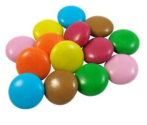 KINGSWAY MILK CHOCOLATE BEANS UP TO 3KG PICK N MIX SWEETS SMARTIES