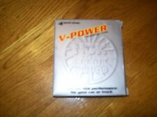 NGK V-Power Spark Plugs 1233 / BPR5EY Set of 4  Free Shipping