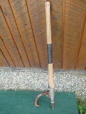 Antique Cant Hook 39 Log Roller Peavey Lumber Jack Mill With Sharp Pick