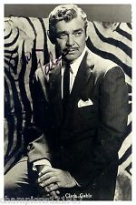 Clark Gable ++Autogramm++ ++Hollywood Legende++3