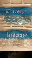 Vintage Swim Caps! Jantzen! Unique old hard to find retro / collectable Items!