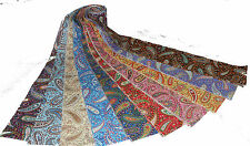 "17 2.5"" Quilting Fabric Jelly Roll Strips Paisley, Paisley and more Paisley!!!"
