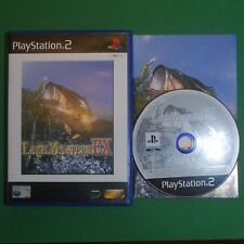 Sony PS2 - Lake Masters EX