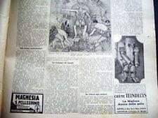 1928 SCAFANDRO PALOMBARO BOWDOIN DIVER SCAPHANDRIER