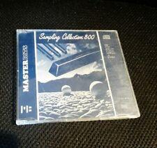 Masterbits Sampling Collection 800 - Sample CD (1989)