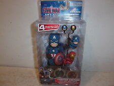 Marvel Captain America Civil War Gift Set - Limited Edition - NEW