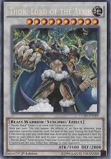 Nordic 50 Card Lot - Valkyrie - Odin - Thor - Dverg + Bonus - Yugioh