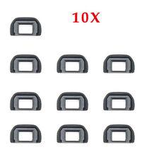10X EF Rubber Viewfinder Eyecup Eyepiece for Canon EOS 600D 550D 650D 700D 1000D