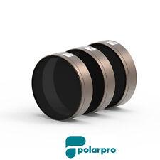 GENUINE Polar Pro Phantom 4 Pro/Adv Cinema Series Shutter Collection Free Delive