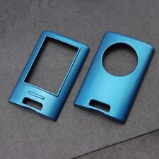 New Blue Color Paint Key Shell Cover Bag Holder for CADILLAC DTS SRX CTS STS