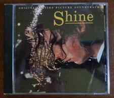 DAVID HIRSCHFELDER 'Shine' CD ALBUM 1996 SOUNDTRACK THEATRE